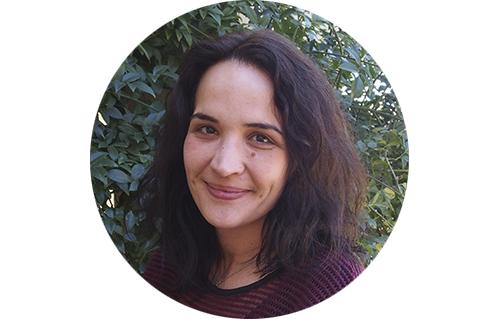 María Forcada Sánchez
