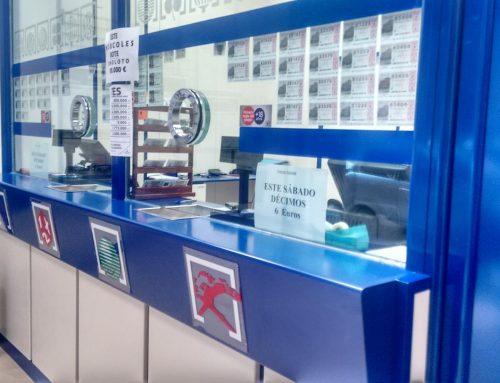 Administración de Loterias Integral Algemesí – Valencia