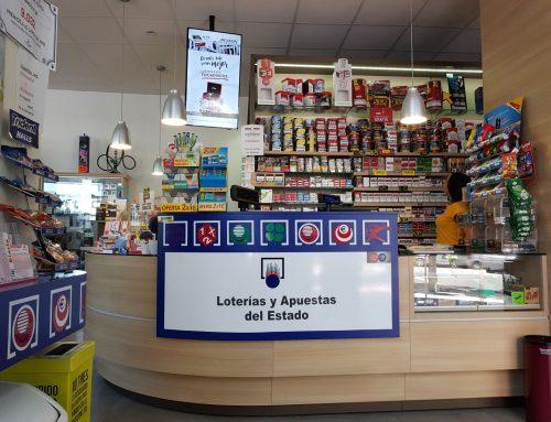Administración de Loterías Mixta – Alicante