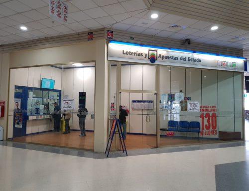Administración de Loterías Integral Torrente – Valencia