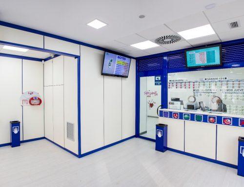 Administración de Loterías Integral Monserrat – Valencia