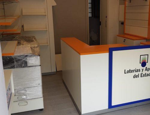 Administración de Loterías Mixta – Bizkaia
