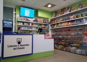 REFORMA INTEGRAL- EQUIPAMIENTO COMERCIAL Y MOBILIARIO PARA ADMINISTRACIONES DE LOTERÍA-LOTERÍAS LEÓN (3)