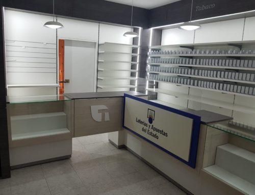 Administración de loterías mixta Morella – Castellón