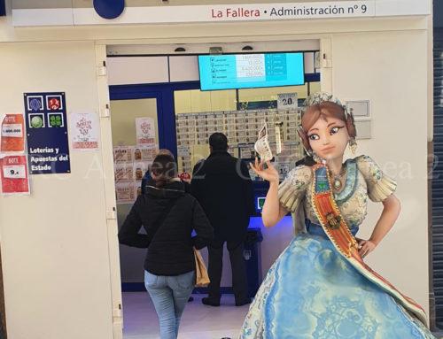 Administración de Loterías Integral Ruzafa – Valencia